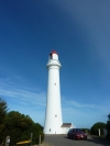 "Aireys Inlet, Lighthouse: ""The White Queen"""