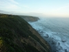 Cape Otway, viewed from Light station